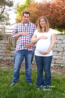 Steve & Molly {Expecting Parents}